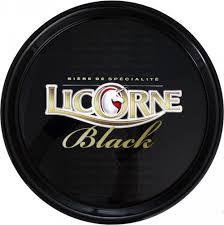 licorne black